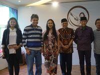 Diangkat Ke Panggung Teater, Sosok Amir Hamzah Gali Khazanah Sastra Indonesia