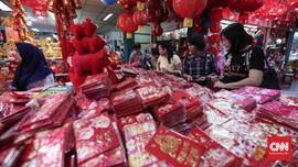 Transaksi Dompet Digital Bakal Mendominasi di Perayaan Imlek