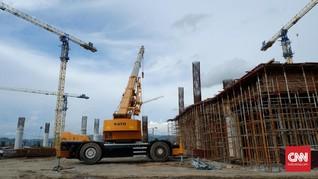 Menhub: Pembangunan Bandara Yogyakarta Kelar Februari 2020