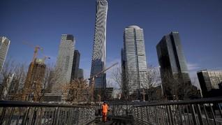 Kebangkitan Ekonomi China Bakal Dongkrak Nilai Ekspor RI