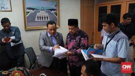 Keluarga Korban Lion Air Minta Bantuan ke Fahri Hamzah