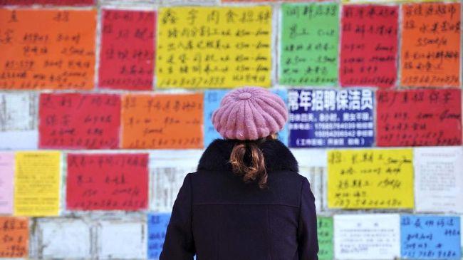 Perusahaan China memberikan tambahan cuti tahunan untuk pekerja wanita berusia 30-an yang masih melajang.