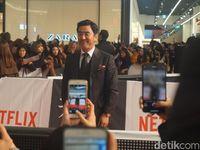Diberikan Peran Yang Menantang, Ryu Seung-yong Tertarik Main Di Serial 'kingdom'