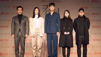 Alasan Sutradara Tertarik Garap Serial Horor Thriller 'kingdom'