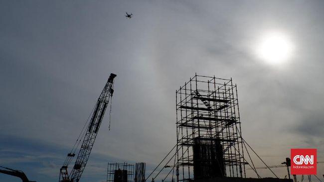 Menhub Budi Karya meminta pihak terkait mengoptimalkan integrasi antarmoda jelang operasional Bandara NYIA.