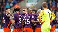 Tajam Banget! Manchester City Sudah Cetak 102 Gol Musim Ini