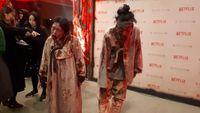 Hii... Jelang Konferensi Pers 'kingdom', Para Zombie Berkeliaran Bebas
