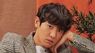 Dispatch Bakal Gugat Penebar Foto Hoaks Chanyeol EXO dan Rose