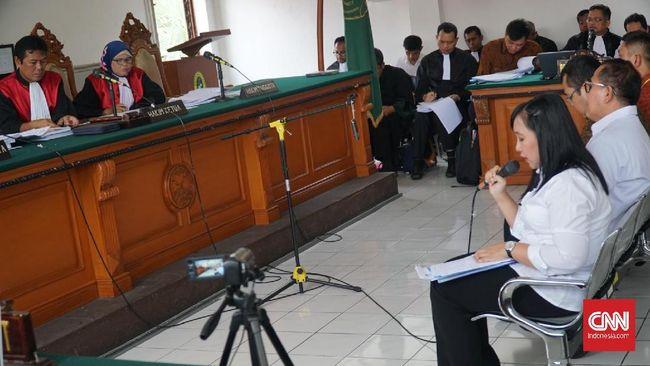 Terdakwa Kasus Meikarta Singgung Nama Ridwan Kamil
