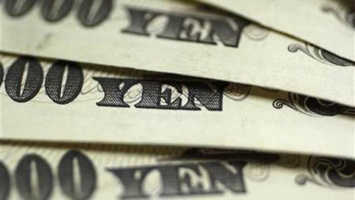 Bukan Corona, Ini yang Buat Yen Kembali Berjaya