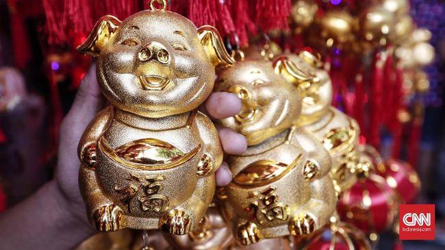 Menerawang Keberuntungan 12 Shio di Tahun Babi Tanah