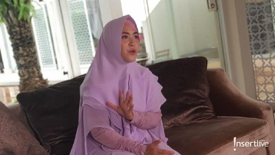 Curhat Istri Ustaz Solmed Menikmati 'Terpenjara' di Kamar Demi ASI
