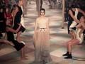 Sihir 'Sirkus' Christian Dior di Couture Week
