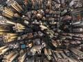 Hong Kong Memulai Pemilihan Calon Komite Pemilu