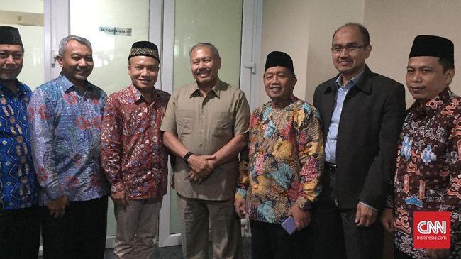 Ketua Fraksi Demokrat, Taufiqurrahman berharap wagub terpilih bisa menjalin komunikasi yang baik dengan anggota dewan dan warga DKI Jakarta.