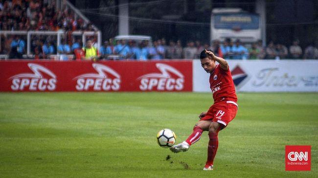 PS TIRA Persikabo gagal mengamankan dua kali keunggulan ketika menjamu Persija Jakarta dalam laga pertama babak 16 besar Piala Indonesia.