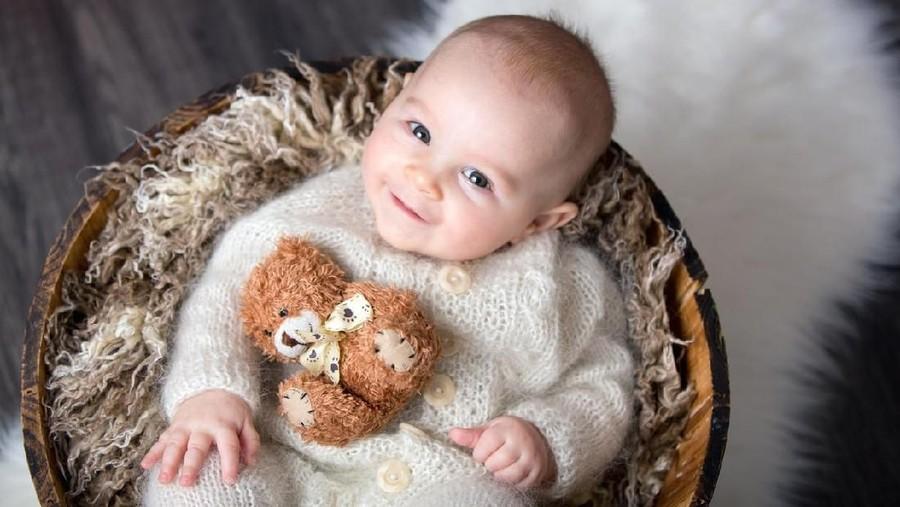 20 Nama Bayi Laki-laki Berawalan A dari Afrika