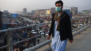 Kematian Pekerja Migran Picu Aksi Demo di Afghanistan
