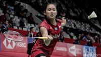 Ruselli Hartawan Lolos Ke Babak Utama Indonesia Masters