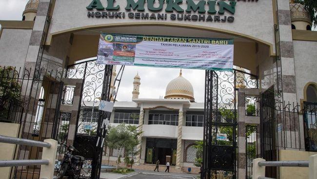 Kuasa hukum Acmad Michdan menyebut kliennya Abu Bakar Baasyir usai bebas akan beristirahat di kediamannya di Ponpes Al Mukmin, Ngruki, Sukoharjo, Jawa Tengah.