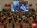 Jokowi Perintahkan Mendag Bangun Pasar Rakyat Online