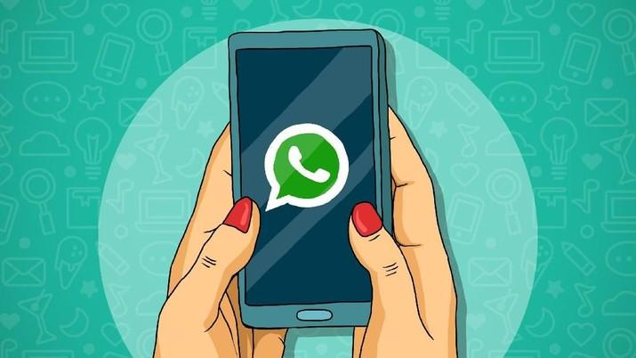 Ponsel - Ponsel Ini Bakal Tak Bisa Pakai WhatsApp, HP Kamu?