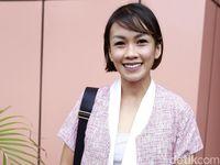 Bercerai, Melanie-angga 'maliq & D'essentials' Tak Permasalahkan Gono Gini