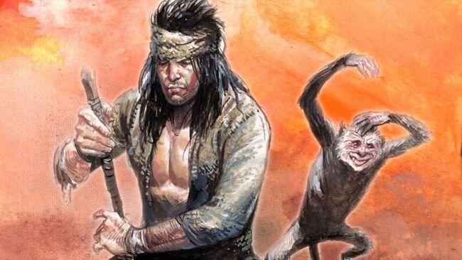 BumiLangit Studios mengungkapkan proyek film 'Si Buta dari Gua Hantu' akan mulai syuting pada Oktober untuk mengejar rilis pada 2020.