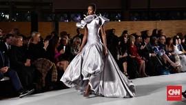 Permainan Warna dan Kilau Ralph & Russo di Couture Week
