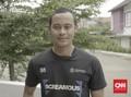 Cerita Atep Eks Persib Maju Calon Wakil Bupati Bandung