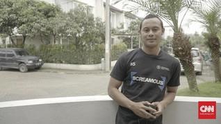 Dicalonkan Jadi Cawabup Bandung, Atep Didukung Netizen