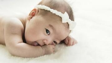 40 Nama Bayi Perempuan Islami dengan Arti Cantik