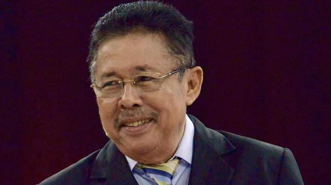 Presiden Indonesia Lawyer Club (ILC) Karni Ilyas, mengumumkan program ILC malam ini, Selasa (15/12) akan menjadi episode perpisahan.