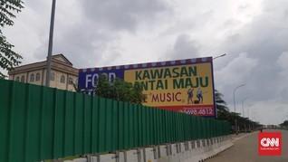 LBH Nilai Perubahan Nama Pulau Reklamasi Bentuk Pembodohan