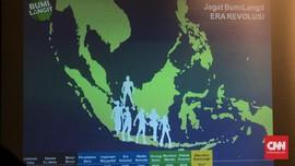 Ki Wilawuk Sapa Rakyat Bumilangit di Indonesia Comic Con 2019