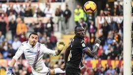Emilio Audero Jadi Kandidat Pengganti Buffon di Juventus