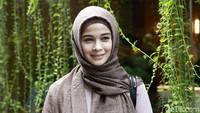 <p>Jihan Fahira beperan sebagai Indah di sinetron <em>Tersanjung</em>season 4-5. Saat ini ia telah dikaruniai empat anak dari pernikahannya dengan pesinetron Primus Yustisio. (Foto: Palevi S/detikFoto)</p>
