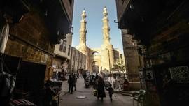 Pelajar Mesir Diminta Belajar Bahasa China Sebelum Kuliah