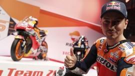 Dimas Ekky Penasaran Aksi Lorenzo di MotoGP 2019