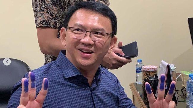 Menteri BUMN Erick Thohir mengungkap alasan pemilihan Ahok menjadi Komisaris Utama PT Pertamina (Persero).