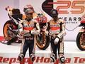 MotoGP: Marquez Kenang Momen Dimarahi Lorenzo