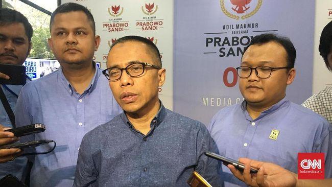 Ketua Dewan Pakar mengatakan meski Ketum PAN yang menentukan masuk atau tidak ke rezim Jokowi, tetap harus berdiskusi dengan pihaknya hingga Dewan Kehormatan.