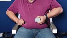 Obesitas dapat Lemahkan Imun Tubuh