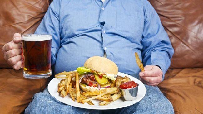 Tiap tahunnya, tanggal 11 Oktober dirayakan sebagai hari obesitas sedunia. Mulai tahun 2020, Hari Obesitas Dunia bakal diganti.