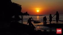 Daftar Destinasi Terbaik TripAdvisor 2021, Bali Nomor Satu