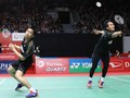 Cedera, Ahsan/Hendra Ubah Tempo Main demi Final All England