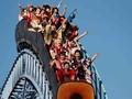 Turki Bangun Taman Bermain dengan 14 'Roller Coasters'