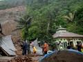 Korban Meninggal Banjir dan Longsor Sulawesi Selatan 59 Orang
