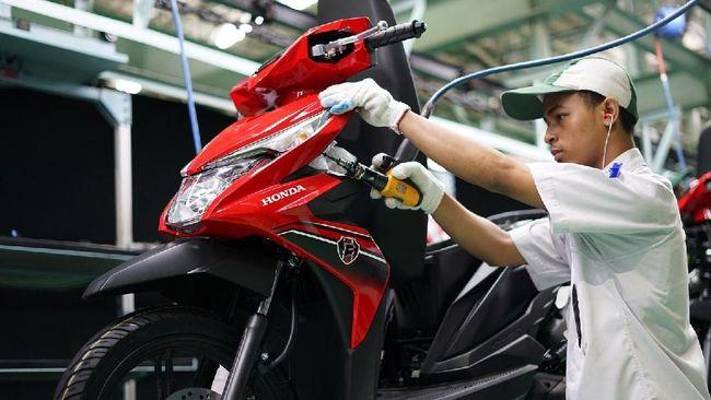 Sampai saat ini Astra Honda Motor tetap menyatakan tidak bersalah atas putusan KPPU meski kasasi sudah ditolak MA pada April lalu.