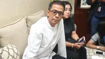 Dukungan Tak Henti Ayah Vanessa Angel untuk Putri Tercinta